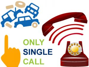 A Single Call for Faster Car Removal Services