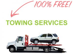 Free Towing Services