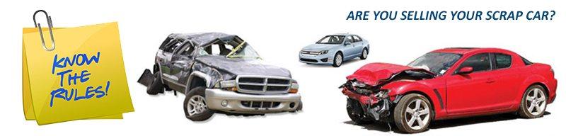 Selling Scrap Cars Mazda
