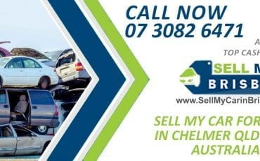 Sell my Car in Chelmer